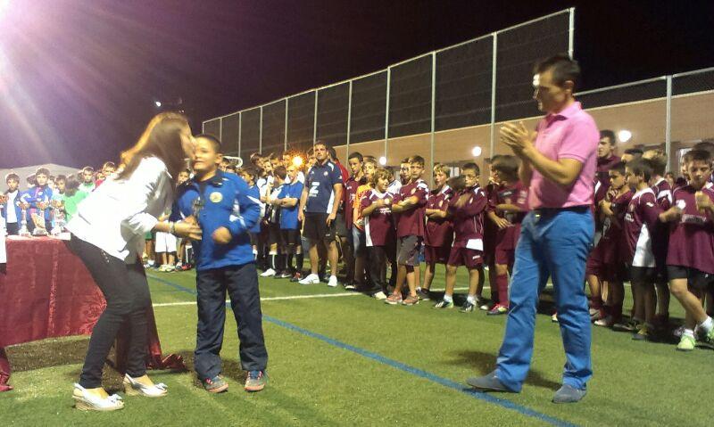 I Torneo E.F. Ciudad de Yecla (1)