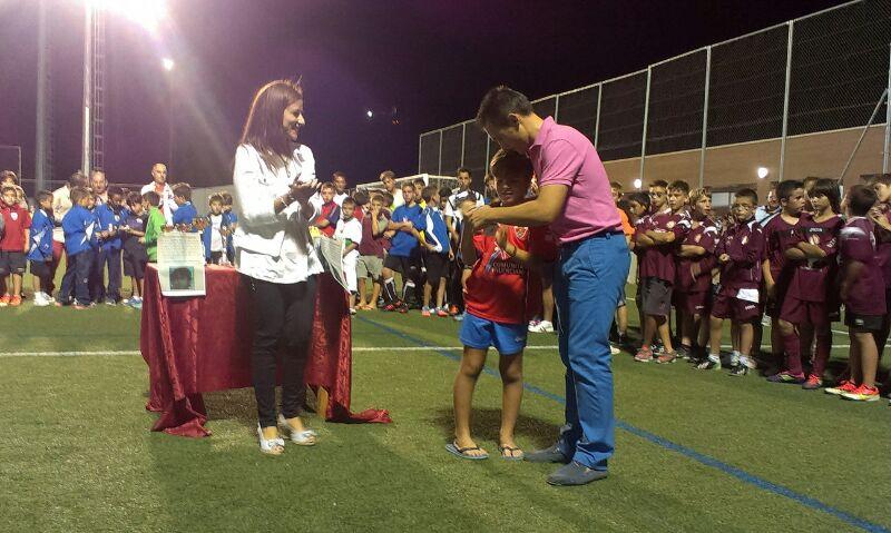 I Torneo E.F. Ciudad de Yecla (2)