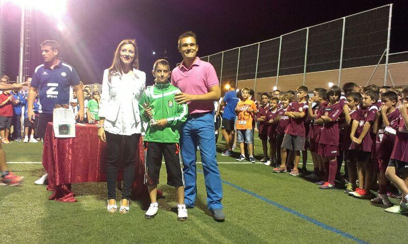 I Torneo E.F. Ciudad de Yecla (3)