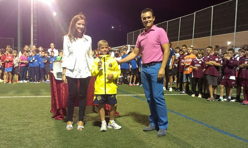 I Torneo E.F. Ciudad de Yecla (4)
