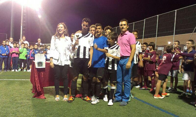 I Torneo E.F. Ciudad de Yecla (5)