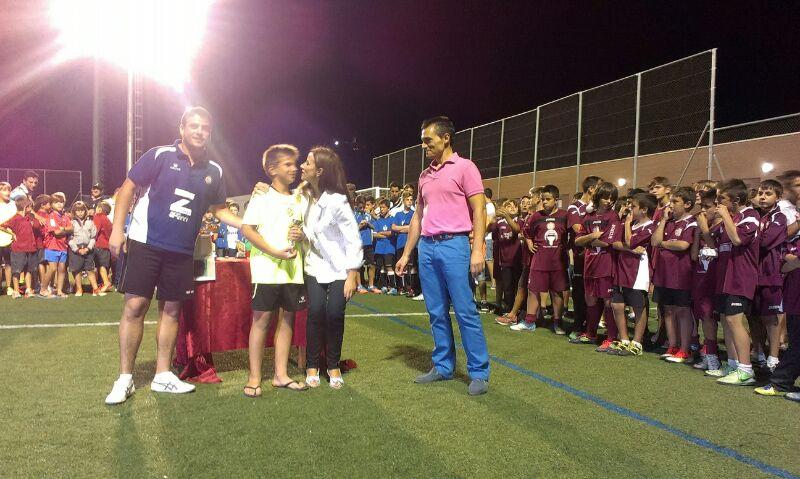 I Torneo E.F. Ciudad de Yecla (6)