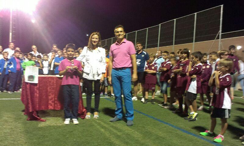 I Torneo E.F. Ciudad de Yecla (9)