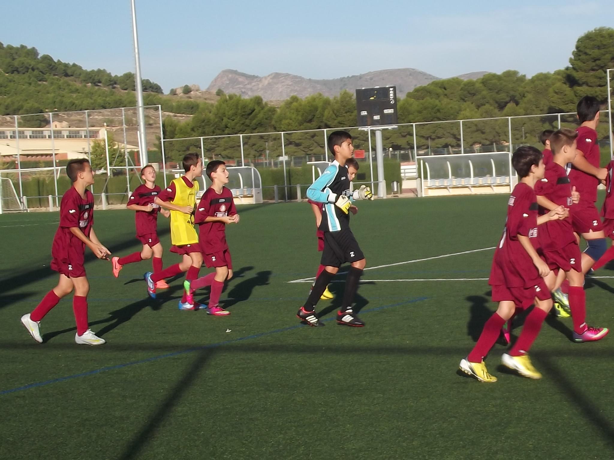 I Torneo EF Ciudad de Yecla (11)