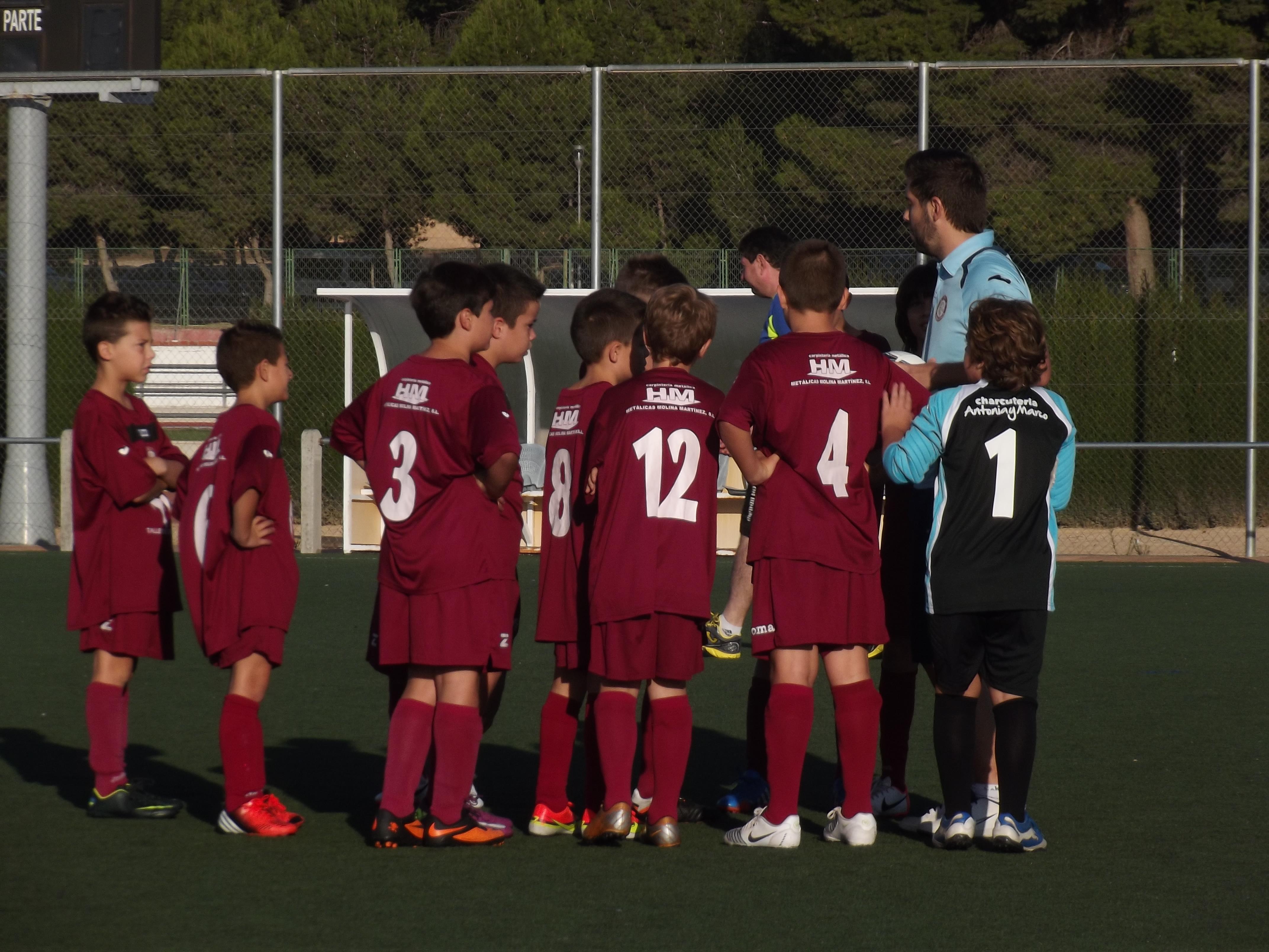 I Torneo EF Ciudad de Yecla (13)