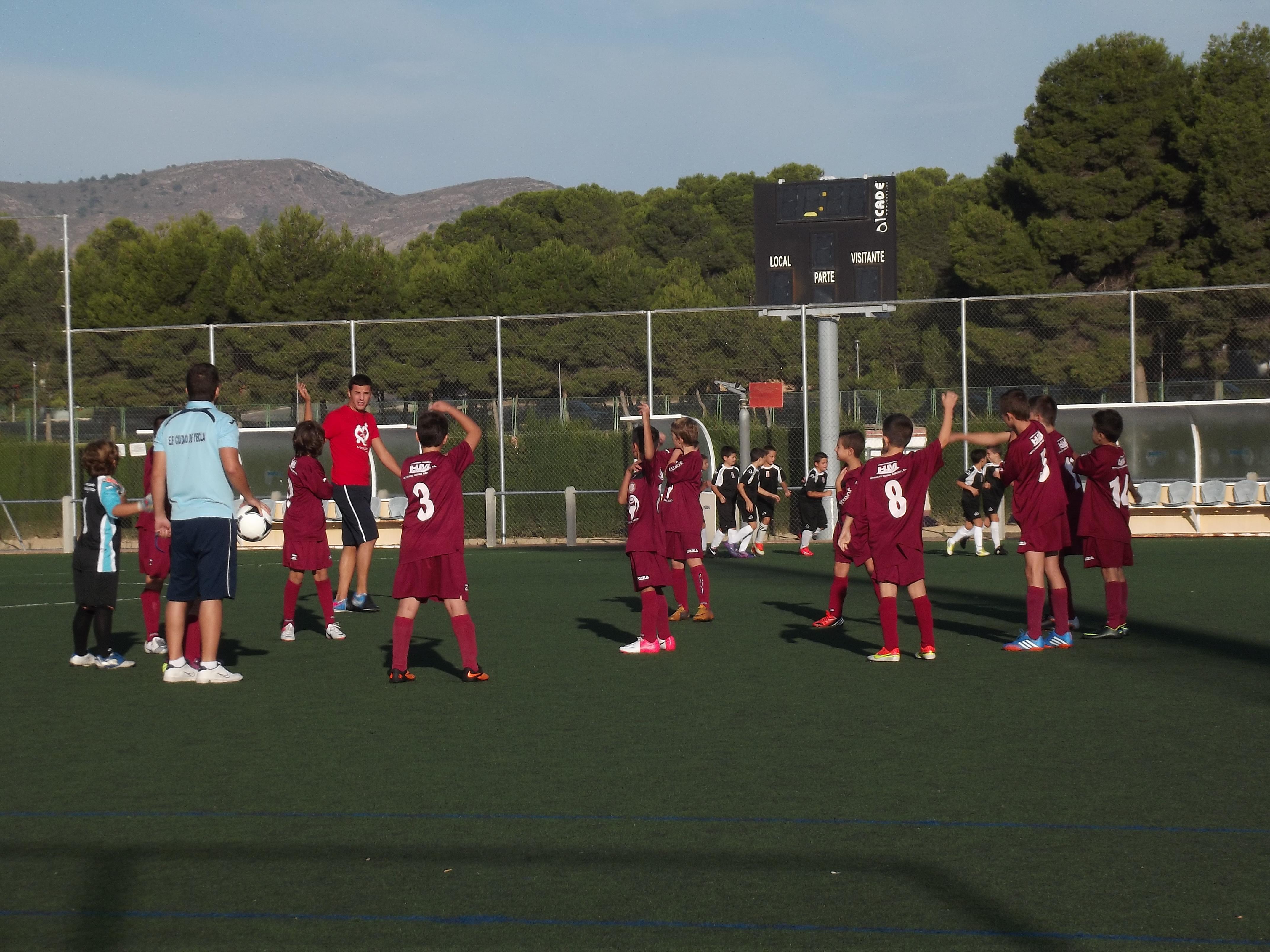 I Torneo EF Ciudad de Yecla (16)