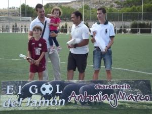 I Torneo EF Ciudad de Yecla (6)