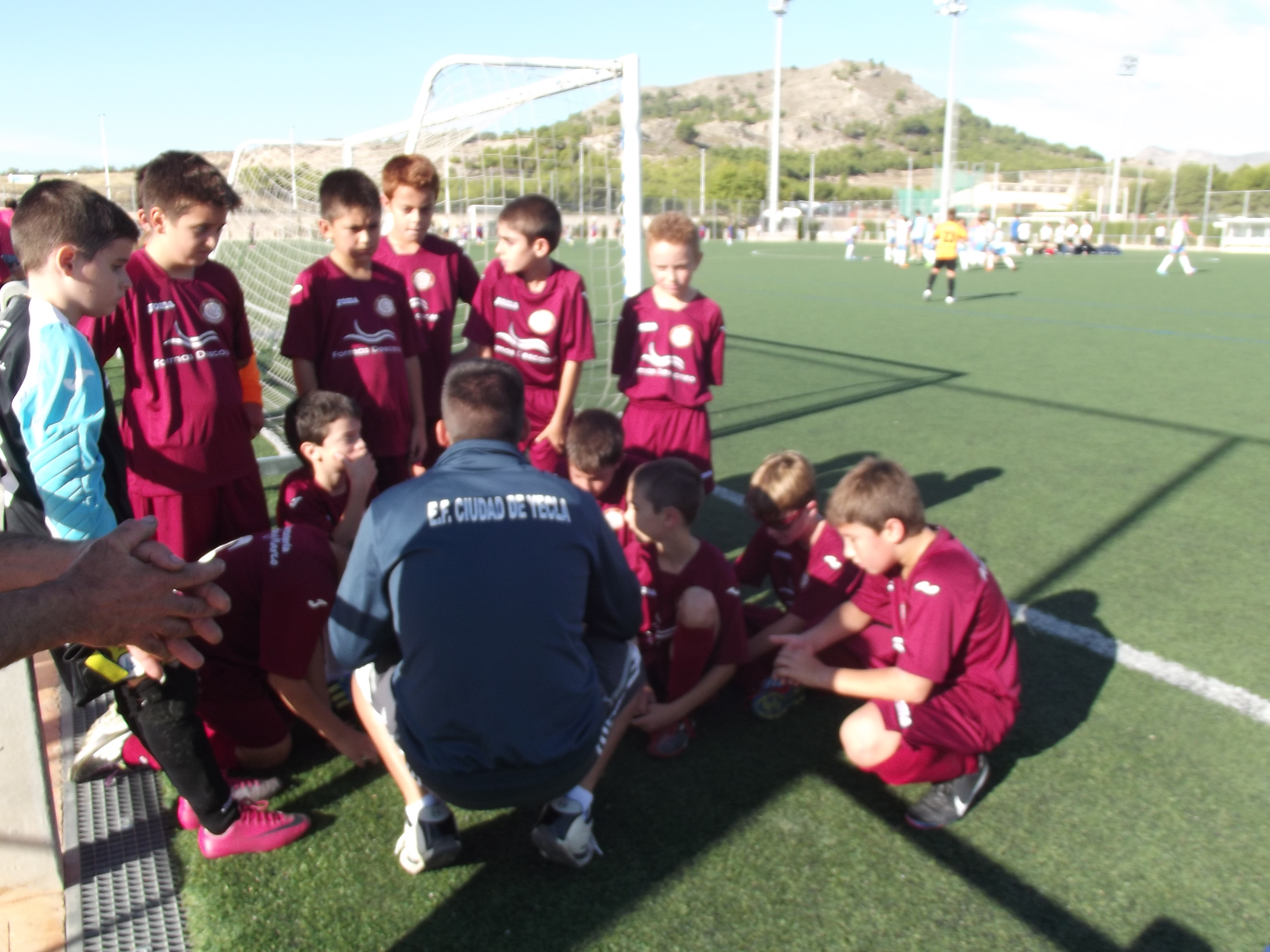 I Torneo EF Ciudad de Yecla (45)