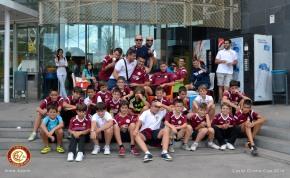Escuela de Fútbol para niños en Yecla (2)