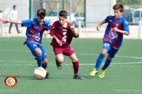 Futbol base en Yecla (15)